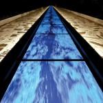 Il flusso della ragione - Fabrizio Plessi