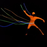 electricity evolution dance theatre