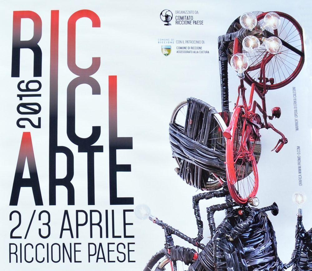 RiciclARTE Riccione