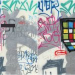 Paint Back Action Berlino