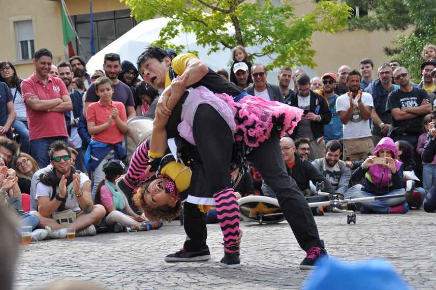 artisti in piazza 2016 pennabilli