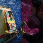 murales olimpiadi street art eduardo kobra