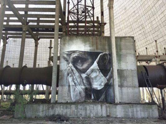 Guido van helten chernobyl