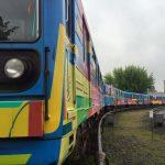 arte mezzi di trasporto kenor