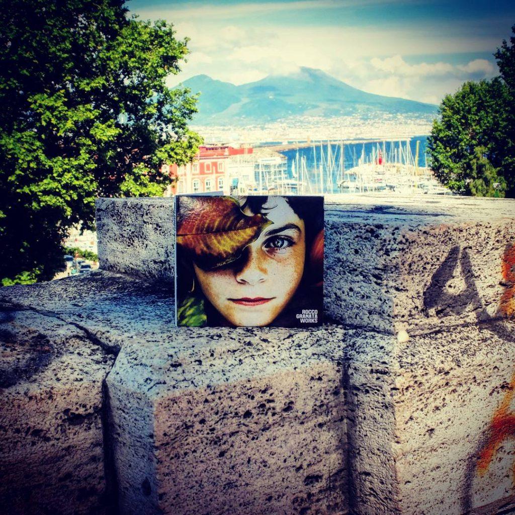 Works - copia lasciata a Napoli