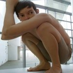 Ron Mueck - Boy - 1999