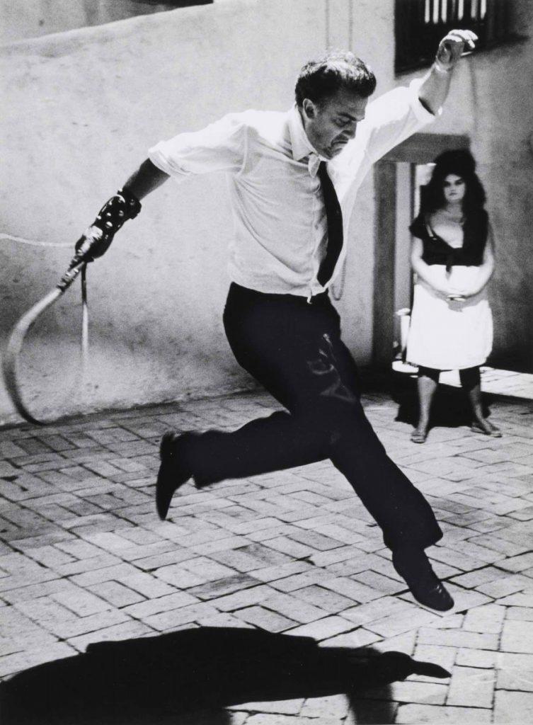 Minerva asta fotografia Fellini