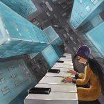 Shamsia Hassani: in Afganistan la street art è donna