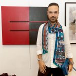 50 sfumature di arte Edoardo Alaimo