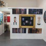 50 sfumature di arte Galleria vittoria