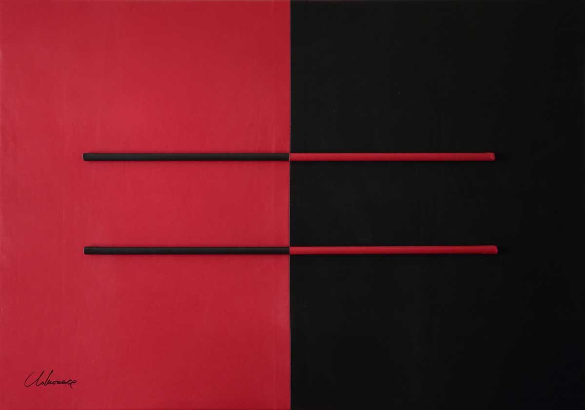 50 sfumature di arte Letizia Lo Monaco
