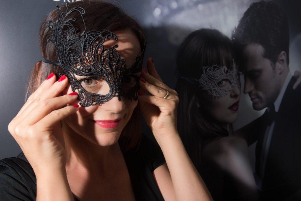 50 sfumature di arte Lara Badioli