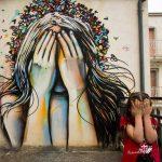 cvta street fest Alice Pasquini