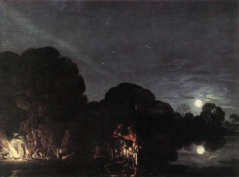 Rivoluzione Galileo a Padova