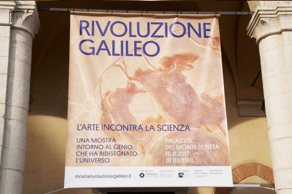 rivoluzione galileo Padova