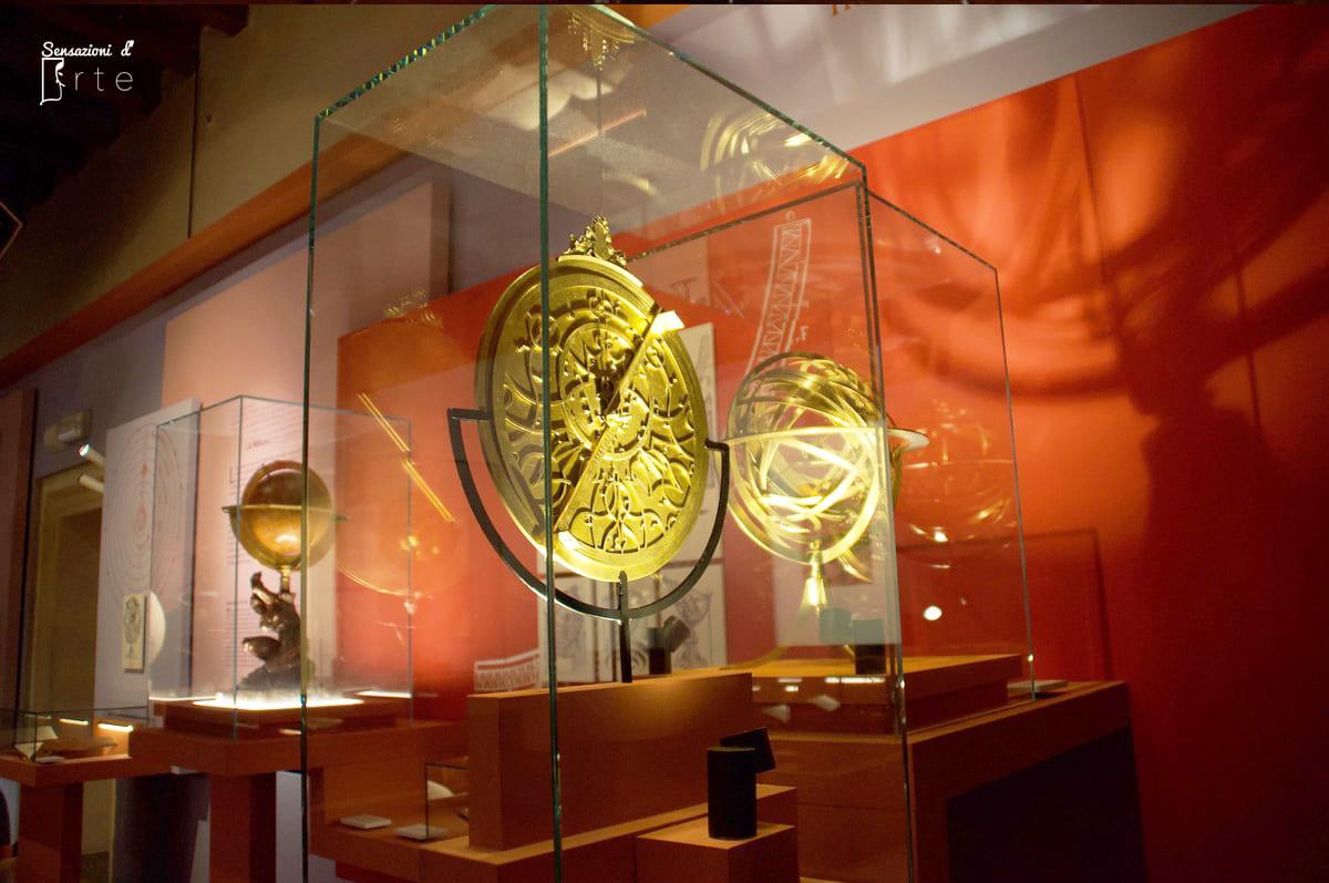 rivoluzione galileo astrolabio