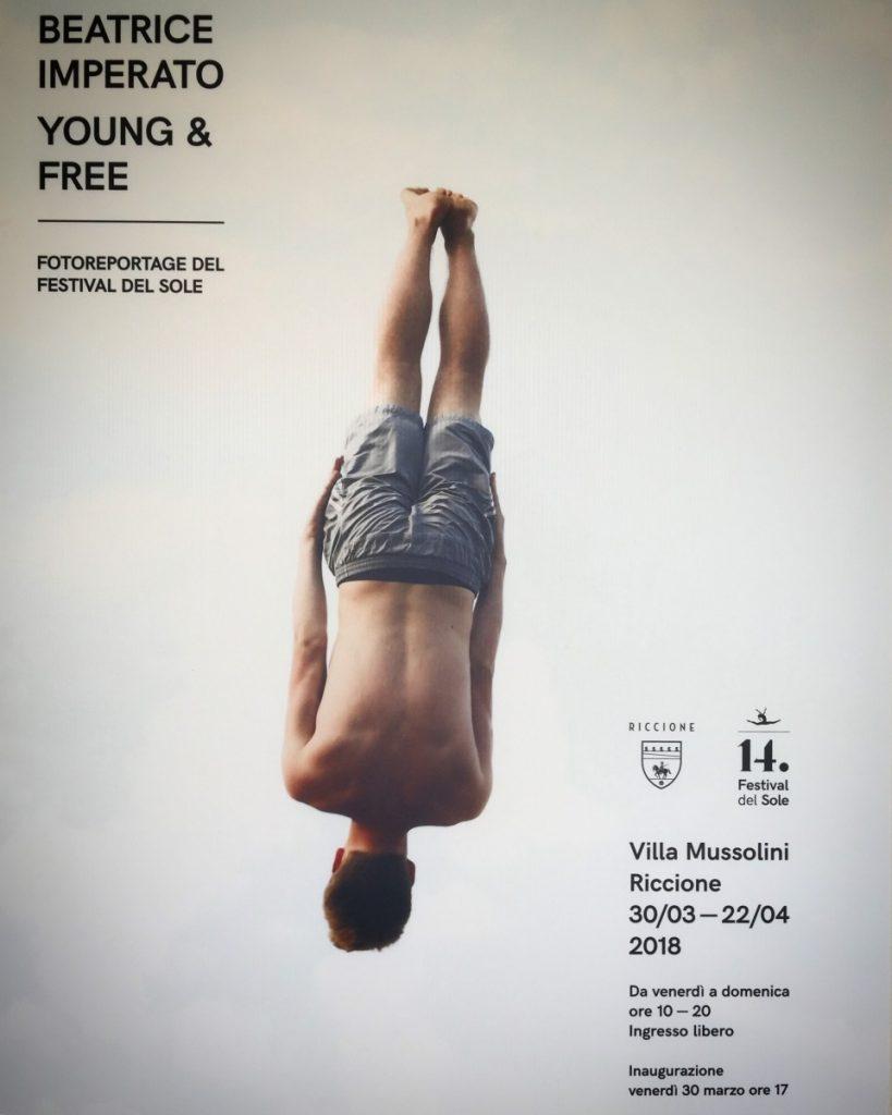 young&free riccione