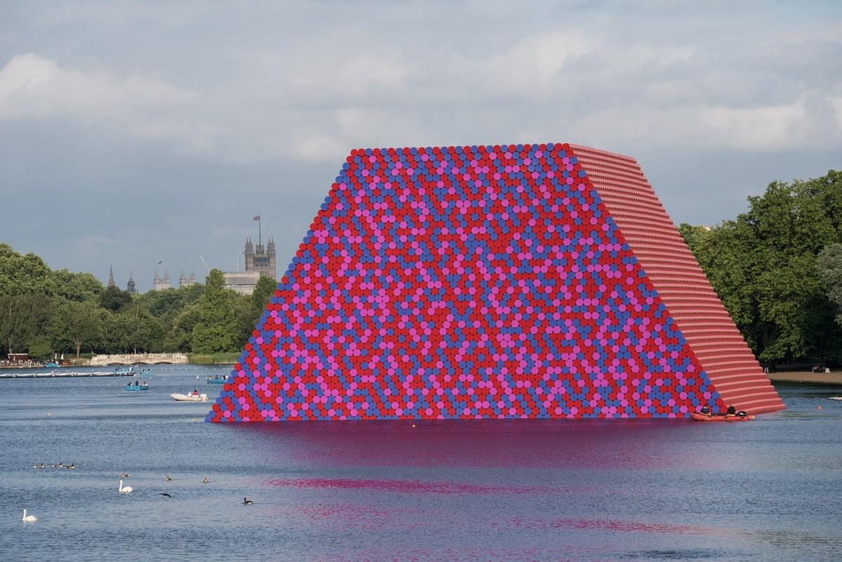 the london mastaba