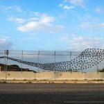 Walls of shame, Sibomana: distrutta dall'odio, per questo rimarrà eterna