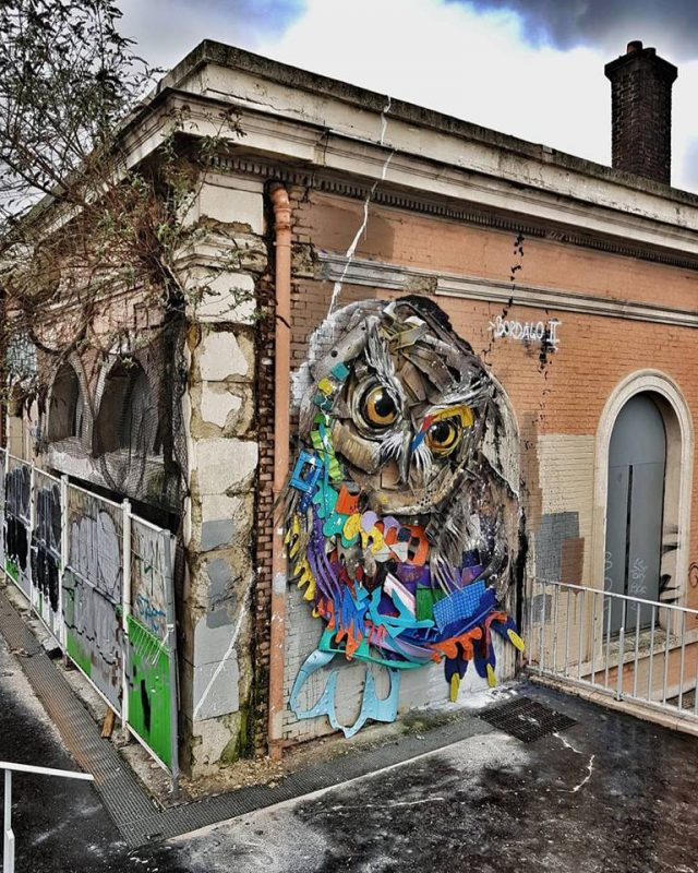 bordalo ii accord de paris