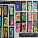 Arte a scuola: intervista a Alessandra Stacchini