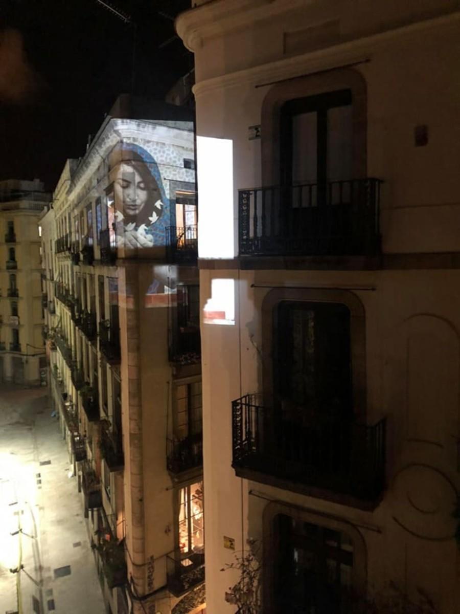 Freedom di Sibomana - Barcellona