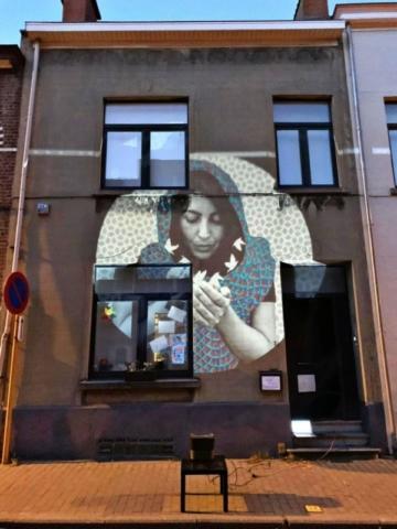 Freedom di Sibomana - Bruxelles