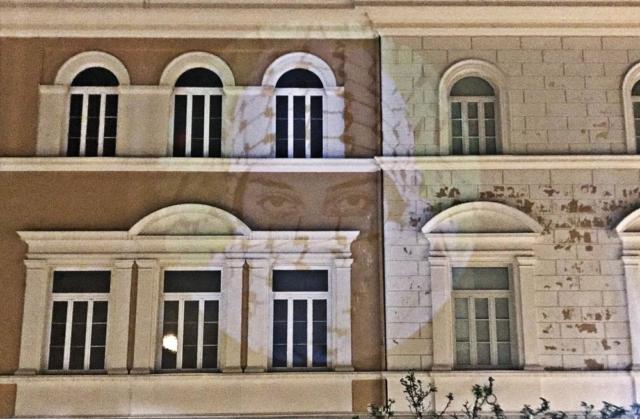 Freedom di Sibomana - Roma
